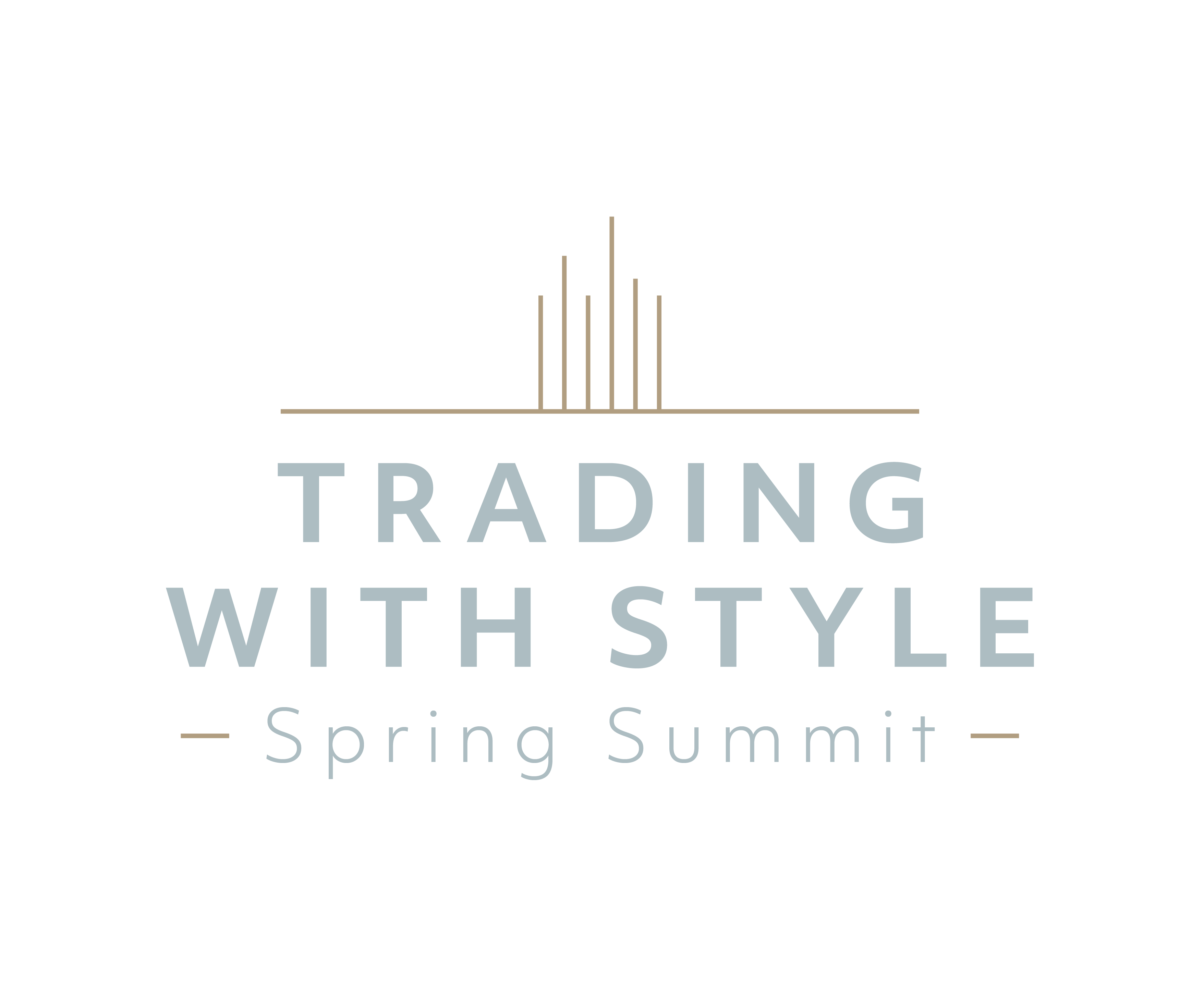 Trading with Style - Spring Summit